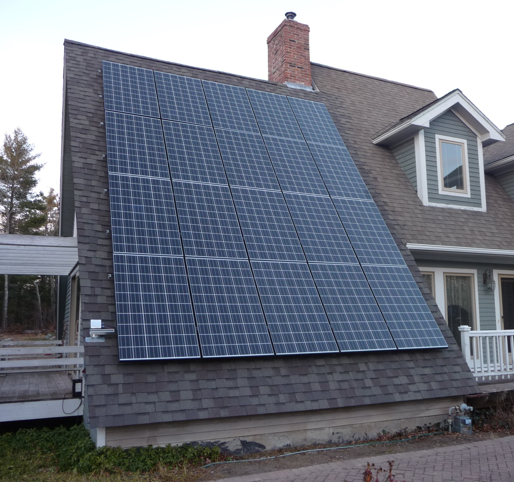 brightstar solar tmlp solar rebate available in taunton raynham
