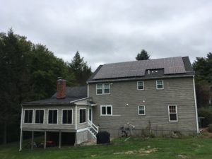 Home Solar in Acton MA