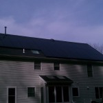 Solar Energy in Andover, MA
