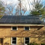 Solar Roof in Andover, MA