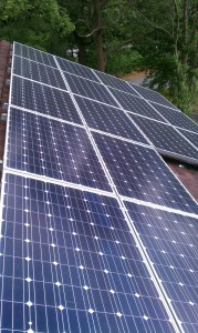 Solar Power System in Andover, MA
