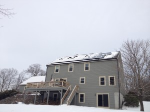Solar Panels in Ashby, MA