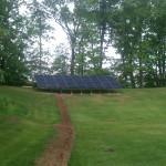 Solar Installation in Auburn, MA