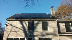 Home Solar in Belmont, MA