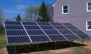 Solar Installation in Beverly, MA