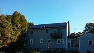 Solar Panels in Billerica, MA