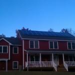 Solar Installation in Clinton, MA