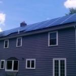 Solar Panels in Dedham, MA