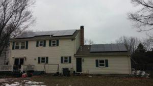 Residential Solar in Framingham, MA