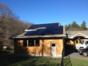 Solar Panels in Framingham, MA