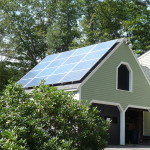 Solar Installation in Georgetown, MA