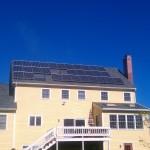 Solar Installation in Grafton, MA