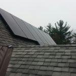 solar home Groton MA