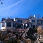 Solar Installation in Groton, MA