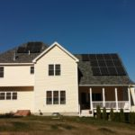 Solar Panels in Holliston MA