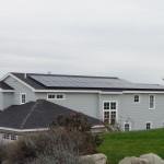 Solar Installation in Ipswich, MA