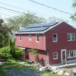Solar Energy System in Ipswich, MA