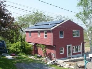 Solar Energy System in Ipswich, MA