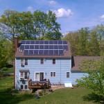 Solar Installation in Lunenburg, MA