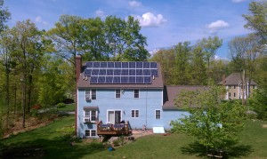 Solar Installation in Lunenburg, MA