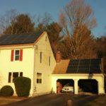 Residential Solar Marlboro MA