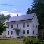 Solar Energy System in Marlborough, MA