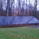 Solar Power System in Marlborough, MA