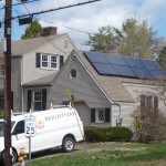 Solar Installation in Marlboro, MA