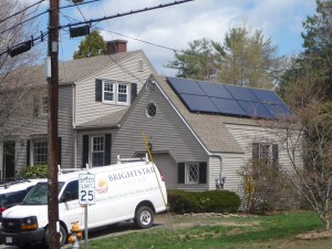 Solar Installation in Marlboro, MA