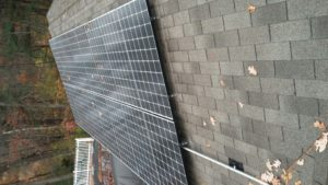 Solar Panels in Methuen, MA