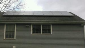 Rooftop Solar in Methuen, MA