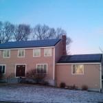 Solar Installation in Millbury, MA