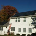 Solar Panels in Needham, MA
