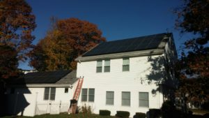Solar Panels in Needham, MA