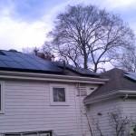 Solar Installation in Newton, MA