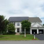 Solar Installation in North Andover, MA