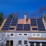 Solar Installation in Northborough, MA