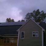 Solar Installation in Oxford, MA