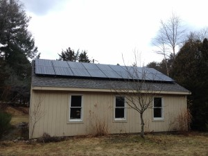 Solar Panels in Plainville, MA