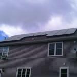Solar Installation in Rutland, MA
