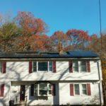 Home Solar in Sharon, MA