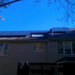 Solar Installation in Sharon, MA