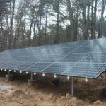 Home Solar in Sherborn MA