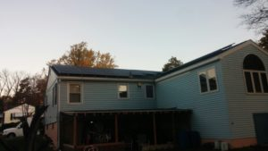 Home Solar Energy Shrewsbury MA