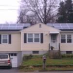 Solar Energy System in Shrewsbury, MA