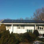 Residential Solar in Shrewsbury, MA