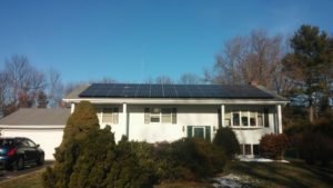 Residential Solar in Shrewsbury, MA