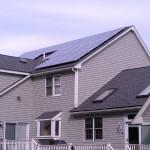 Solar Installation in Shrewsbury, MA