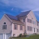Solar Panels in Shrewsbury, MA