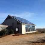 Solar Power in Shrewsbury, MA